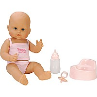 Corolle Mon Classique Emma Drink & Wet Bath Baby Doll