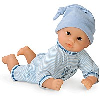 Mon Premier Baby Calin Sky Baby Doll