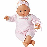 Corolle's Mon Baby Classique Pink Baby Doll