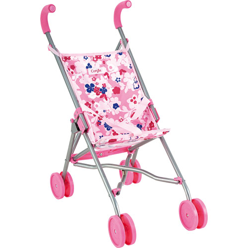 Corolle Mon Classique Umbrella Stroller Young Minds Toys