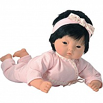 Calin Yang Baby Doll