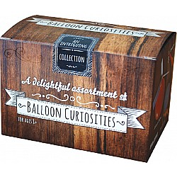 Cabinet Of Balloon Curiosities