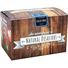 Cabinet Of Natural Disasters