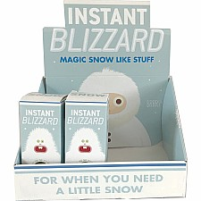 Instant Blizzard