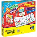 Creativity for Kids Create Your Own Bitty Books