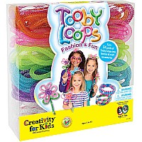 CK Tooby Loops