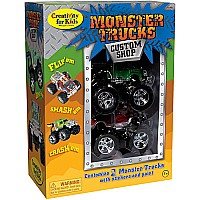 CK Monster Trucks Custom Shop