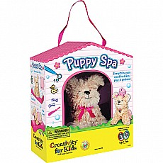 My First Puppy Spa
