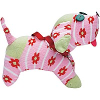 Sew Cute Sock Puppy