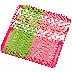 Lots O' Loops Potholder Loom