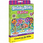 Fairies - Shrinky Dinks