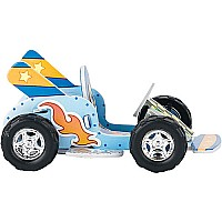 Cardboard Race Cars Mini Kit
