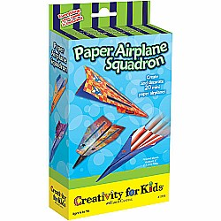 Paper Airplane Squadron