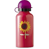 Drinking Bottle Sunflower