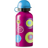 Drinking Bottle Colorama Pink