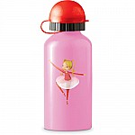Drinking Bottle Ballerina
