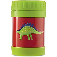 Food Jar Stegosaurus