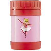 Food Jar Ballerina