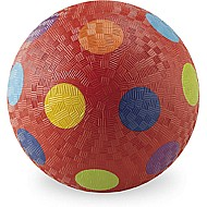 "5"" Playball DOT Red"