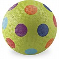 "5"" Playball DOT Green"