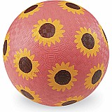 "5"" Playground Ball  Sunflower"