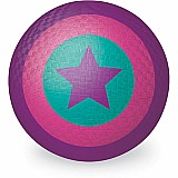 "5"" Playball/ Star Purple Pink"