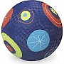 "7"" Playground Ball Loose  Colorama Blue"