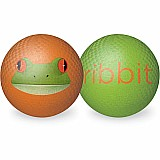"7"" Playball/ Frog Ribbitt"