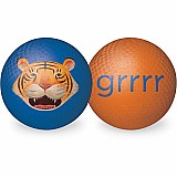 "7"" Playball/ Tiger Grrr"