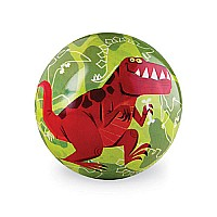 "4"" Playball - Dinosaur"