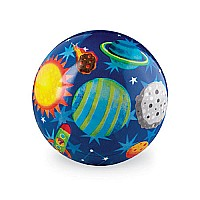 "4"" Playball - Space"