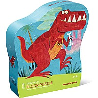 36 pc. Floor Puzzle - Dinosaurs