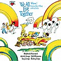 We All Live Together Volume 1 CD