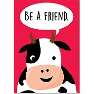 Be A Friend. (Ff) Inspire U Poster
