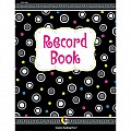 Black & White Record Book