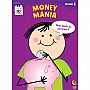 1st grade: Money Mania Workbook