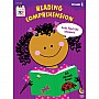 Reading Comprehension Stick Kids Workbook, Grade 1