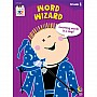 1st grade: Word Wizard Workbook