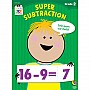 2nd grade: Super Subtraction Workbook