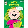 2nd grade: Math Puzzlers Workbook