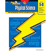 Power Practice: Physical Science