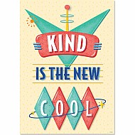 Kind Is The New Cool. Inspire U (Mcm)