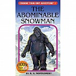 The Abominable Snowman - Choose Your Own Adventure