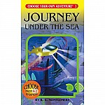Journey Under the Sea - Choose Your Own Adventure