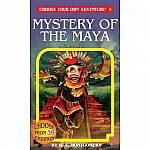Mystery of the Maya - Choose Your Own Adventure