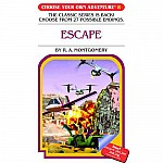 Escape - Choose Your Own Adventure
