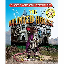 Choose Your Own Adventure: The Haunted House