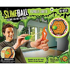 Slimeball Flinger Darts