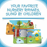Ditty Bird Baby Sound Book: Nursery Rhymes
