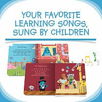Ditty Bird Baby Sound Book: Learning Songs